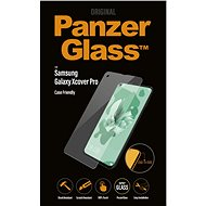 PanzerGlass Edge-to-Edge for Samsung Galaxy Xcover Pro, Clear - Glass protector