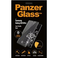 PanzerGlass Premium for Samsung Galaxy S20 Ultra, Black (FingerPrint) - Glass protector