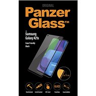 PanzerGlass Edge-to-Edge for Samsung Galaxy A21s Black - Glass protector