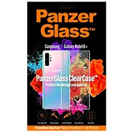 PanzerGlass ClearCase for Samsung Galaxy Note 10+ - Mobile Phone Case