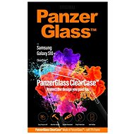 PanzerGlass ClearCase for Samsung Galaxy S10+ - Mobile Phone Case