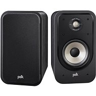 Polk Audio Signature S20e Black - Speakers