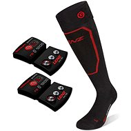 LENZ 1.0 + lithium pack rcB 1200 - Heated socks