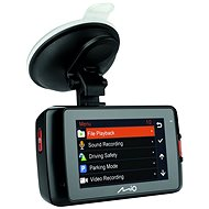 MIO MiVue 618 - Car video recorder