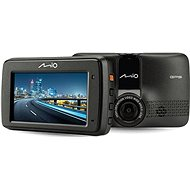 MIO MiVue 731 - Car video recorder