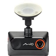 MIO MiVue 785 - Car video recorder