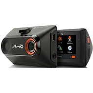 Mio MiVue 788 CONNECT - Dual car video recorder
