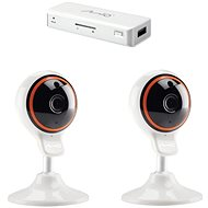 Mio VixCam Starter Kit - Security System