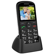 CPA Halo 11 - Black - Mobile Phone
