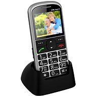 CPA Halo 11 Silver - Mobile Phone