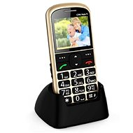 CPA Halo 11 Gold - Mobile Phone