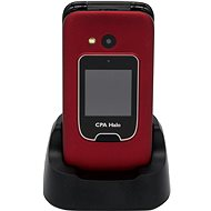 CPA Halo 15 Red - Mobile Phone