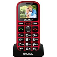 CPA Halo 16 red - Mobile Phone