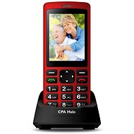 CPA Halo Plus Red - Mobile Phone