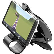 CellularLine Pilot View Black - Mobile Phone Holder