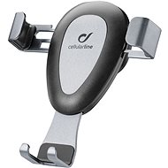 Cellularline Handy Wing Pro Black - Mobile Phone Holder