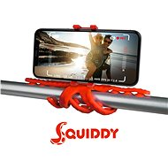 """CELLY Squids for Phones up to 6.2 """" Green - Car Holder"""