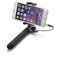 CELLY Mini selfie black