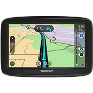 TomTom Start 52 Europe Lifetime Maps - GPS Navigation