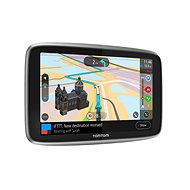 "TomTom GO Premium 6"" World LIFETIME maps - GPS Navigation"