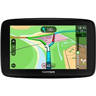 TomTom VIA 53 Europe Lifetime maps