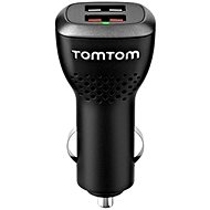 TomTom Dual Car Charger - Charger