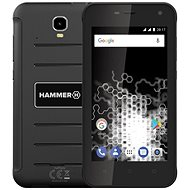 myPhone HAMMER Active black - Mobile Phone