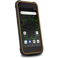 myPhone Hammer Active 2 Orange - Mobile Phone