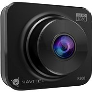 NAVITEL R200 - Dual car video recorder