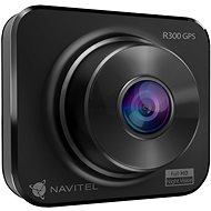 NAVITEL R300 GPS - Car video recorder