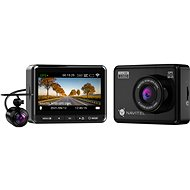 NAVITEL R700 Dual GPS - Car video recorder