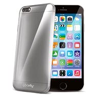 CELLY GELSKIN700 for the iPhone 6S, transparent - Silicone Case