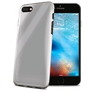 CELLY GELSKIN801 for iPhone 7/8 Plus transparent - Mobile Case