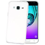 CELLY GELSKIN555 Clear - Mobile Case