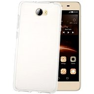 CELLY GELSKIN584 colourless - Mobile Case