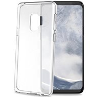 CELLY Gelskin for Samsung Galaxy S9 colourless