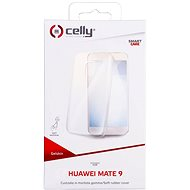 CELLY Gelskin for Huawei Mate 9 clear - Protective Case