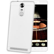CELLY Gelskin for Lenovo K5 Note clear - Protective Case