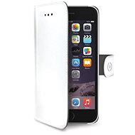 CELLY WALLY700WH White - Mobile Phone Case