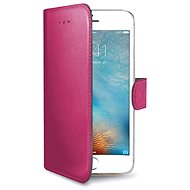 CELLY WALLY800PK iPhone 7/8 Pink