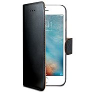 CELLY WALLY801 iPhone 7/8 Plus Black