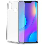 CELLY Gelskin for Huawei P Smart (2019) colourless