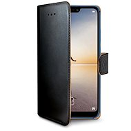 CELLY Wally for Huawei P20 Lite Black