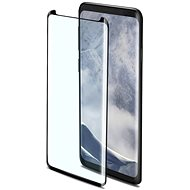 CELLY Privacy 3D for Samsung Galaxy S9 Black