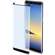 CELLY 3D Glass for Samsung Galaxy Note9 Black