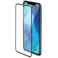 CELLY 3D Glass for Apple iPhone XS Max Black - Glass protector