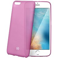 CELLY FROST800PK pink - Mobile Phone Case