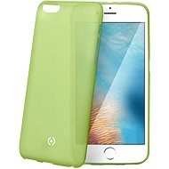 CELLY FROST801GN Green - Mobile Phone Case
