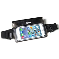 "CELLY Splash Belt for 5.7"" mobile phones Black - Mobile Phone Case"