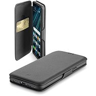 CellularLine Book Clutch for Huawei P30 Black